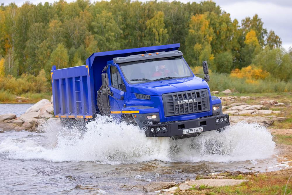 Автозавод «Урал» при участии ФРП наращивает производство комплектующих