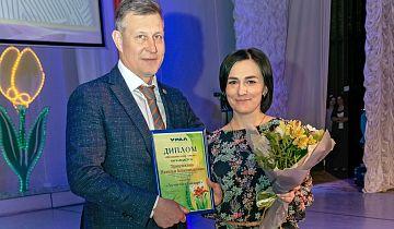 Лучшим сотрудницам автозавода «Урал» в честь Международного праздника присвоено звание «Женщина года»
