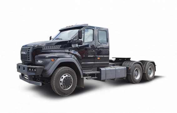 Ural NEXT 6x4 (Tractor unit)