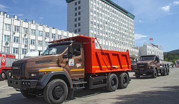 Сотрудники автозавода «Урал» получили вознаграждение по итогам работы 2019 года