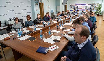 На автозаводе «Урал» состоялось обучение руководителей основам целеполагания